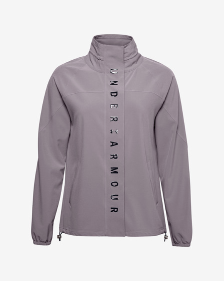 Under Armour RECOVER™ Jacke