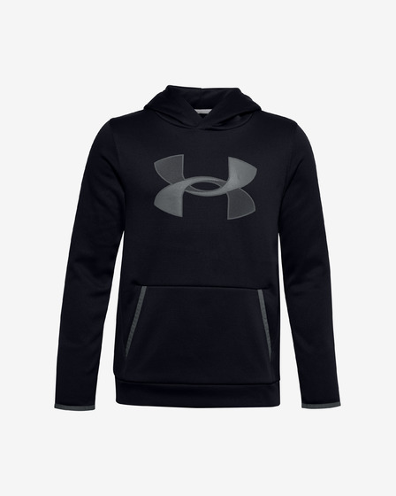 Under Armour Amour Fleece Sweatshirt Kinder