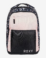 Roxy Here You Are Colorblck Fitness Rucksack