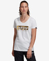 adidas Performance Foil Graphic T-Shirt