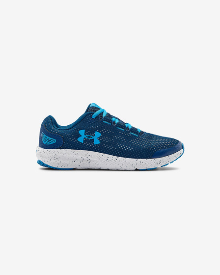 Under Armour Charged Pursuit 2 Kinder Tennisschuhe