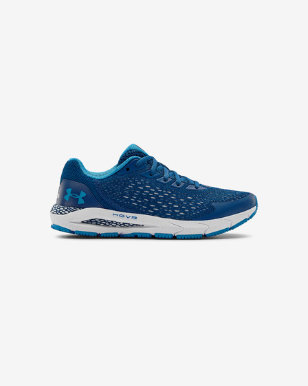 Under Armour Grade School UA HOVR™ Sonic 3 Running Kinder Tennisschuhe