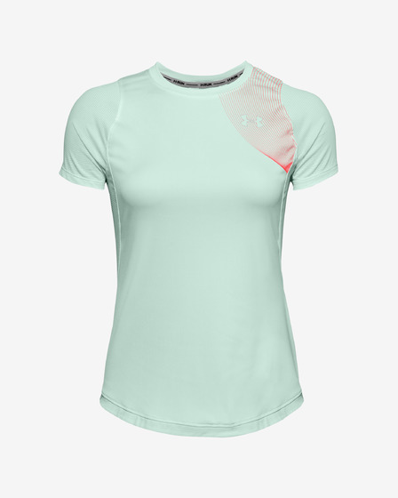 Under Armour Qualifier Iso-Chill T-Shirt