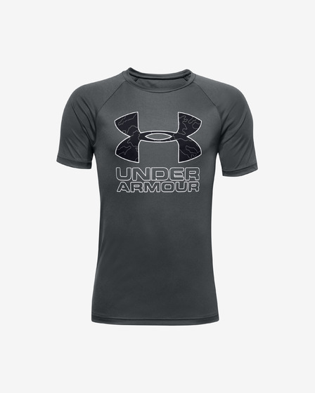 Under Armour Tech™ Hybrid Kinder  T‑Shirt