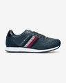 Tommy Hilfiger Tommy Leather Low Runner Tennisschuhe