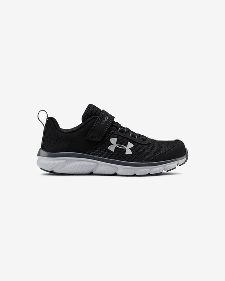 Under Armour Pre-School Assert 8 Kinder Tennisschuhe