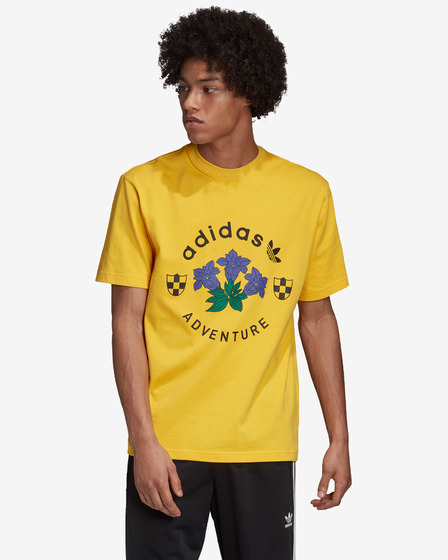 adidas Originals Adventure Graphic T-Shirt