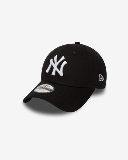 New Era NY Yankees Essential 9Forty Kids Cap