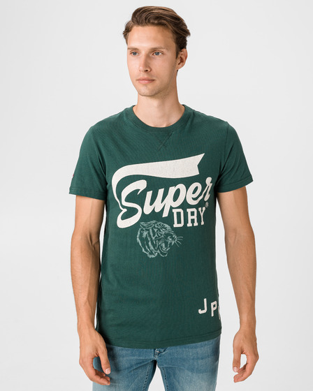 SuperDry T&F Classic T-Shirt