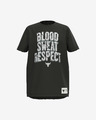 Under Armour Project Rock BSR Kinder  T‑Shirt