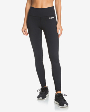 Roxy Indian Poem Workout Leggings