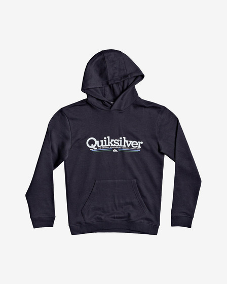 Quiksilver Tropical Lines Sweatshirt Kinder