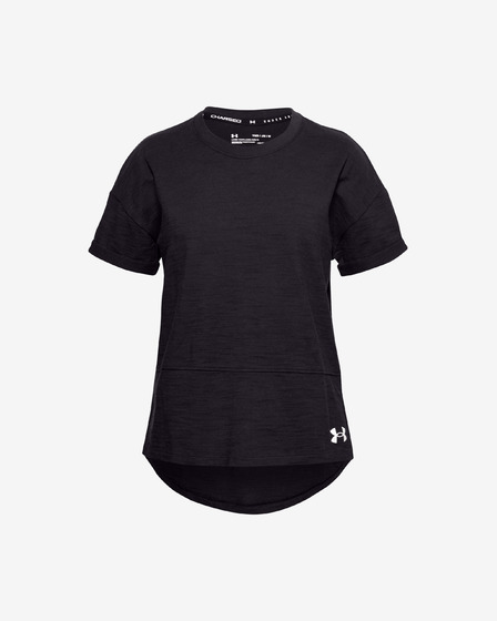 Under Armour Charged Cotton® Kinder  T‑Shirt