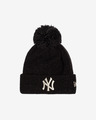 New Era New York Yankees Strickmütze
