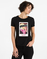 Guess Polaroid T-Shirt