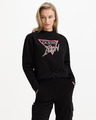 Guess Icon Fleece Sweatshirt