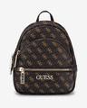 Guess Manhattan Small Rucksack