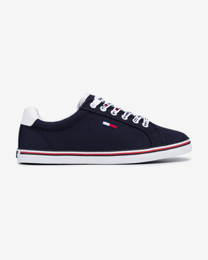 Tommy Jeans Essential Lace Up Sneakers