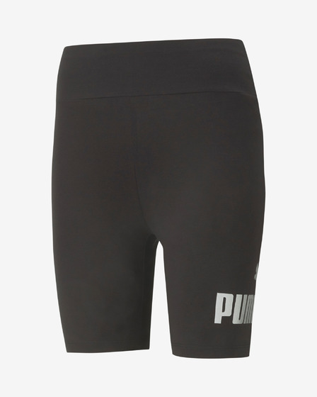 Puma Metallic Shorts