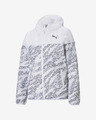 Puma Essentials AOP Windbreaker Jacket