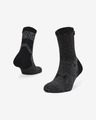 Under Armour ArmourDry Run Crew Socken