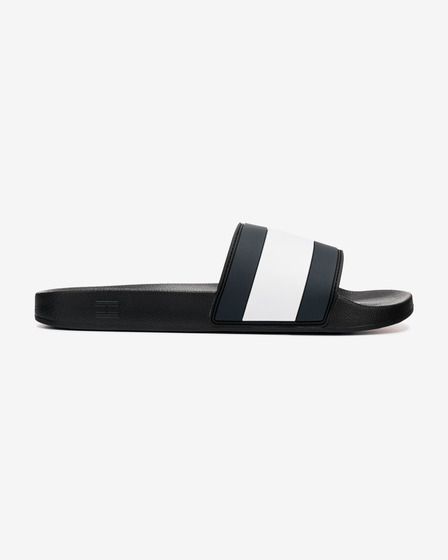 Tommy Jeans Essential Flag Pool Slide Pantoffeln