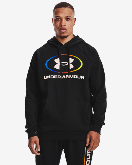Under Armour Rival Fleece Lockertag Sweatshirt