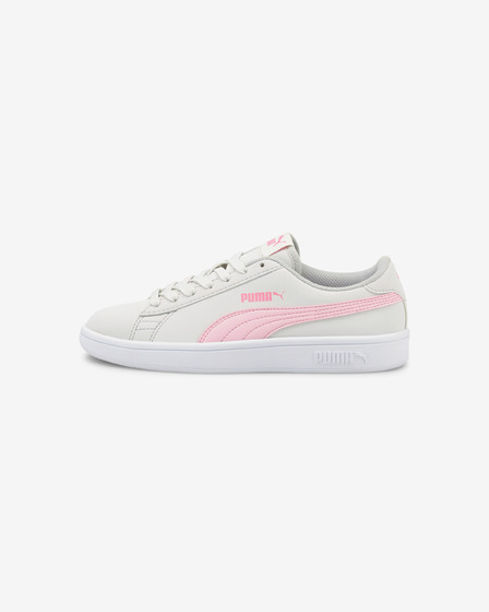 Puma Puma Smash v2 Buck Kinder Tennisschuhe