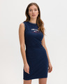 Tommy Jeans Signature Kleid