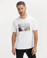 Converse Court Photo T-Shirt