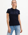 Tommy Hilfiger Crystal Polo T-Shirt