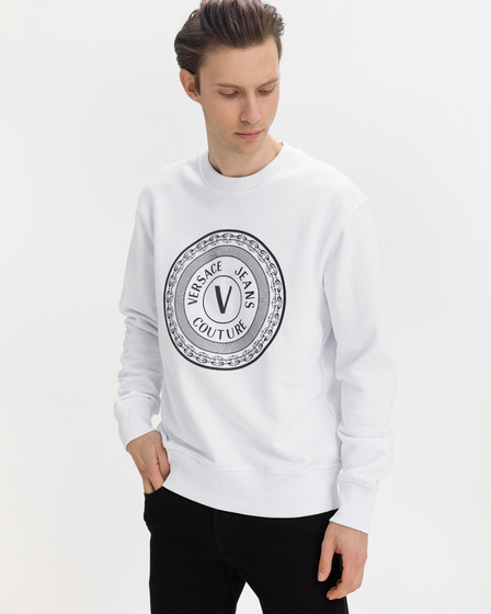 Versace Jeans Couture Light Sweatshirt