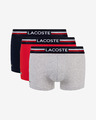 Lacoste Iconic Cotton Stretch Boxers 3 pcs