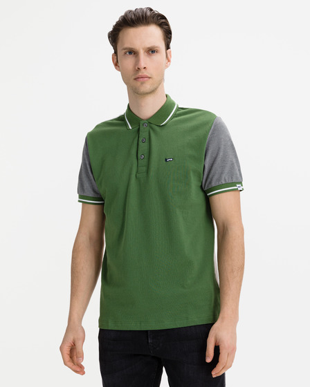GAS Gord Polo T-Shirt