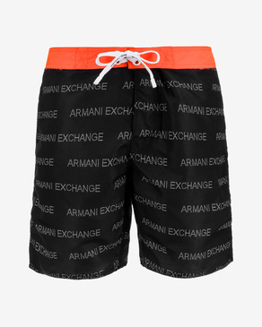 Armani Exchange Badeanzug