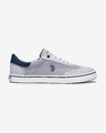 U.S. Polo Assn Ted1 Tennisschuhe