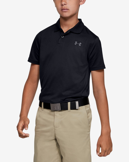 Under Armour Polo T- Shirt Kinder