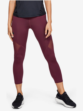 Under Armour RUSH Crop Legging