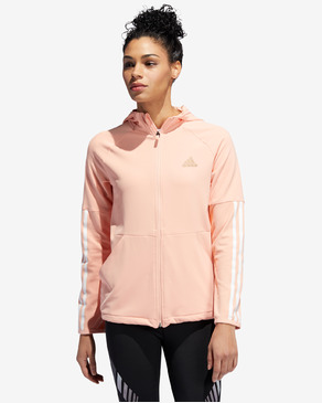 adidas Performance 3-stripes Sweatshirt