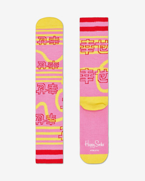 Happy Socks Athletic Japan Socken