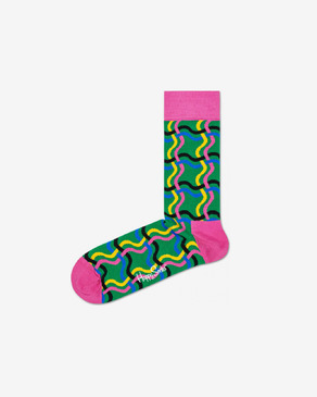 Happy Socks Squiggly Socken