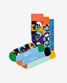 Happy Socks Andy Warhol 3 Paar Socken