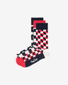 Happy Socks Stripe 3 Paar Socken