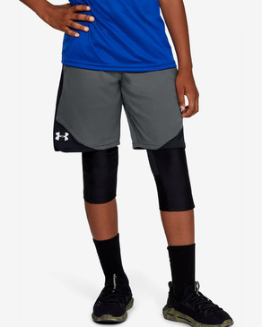 Under Armour Stunt 2.0 Kinder Shorts