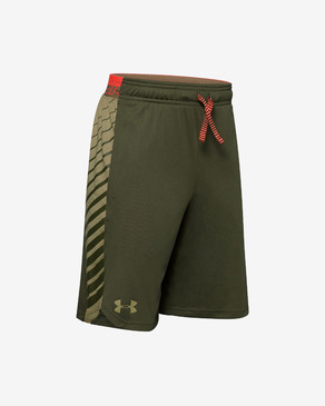 Under Armour MK-1 Kinder Shorts