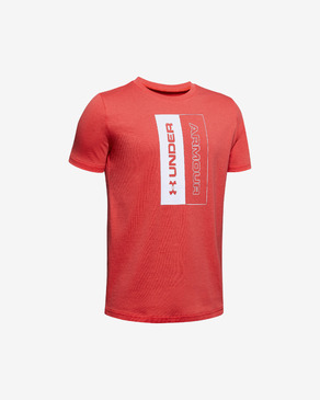 Under Armour Unstoppable Kinder  T‑Shirt