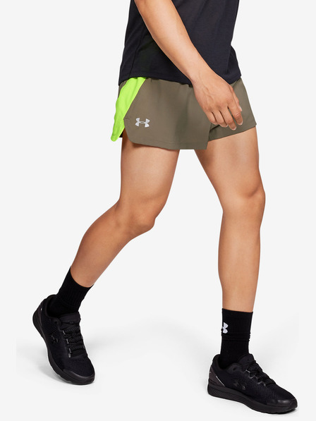 Under Armour Launch SW Shorts