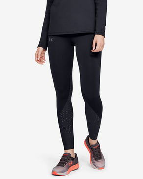 Under Armour Qualifier Speedpocket ColdGear® Legging