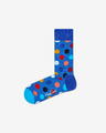 Happy Socks Big Dot Socken