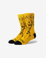 Stance Welcome Wolves Socken